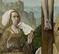 Pittura di Juan de Flandes