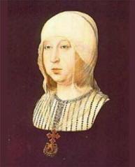 Ritratto di Juan de Flandes