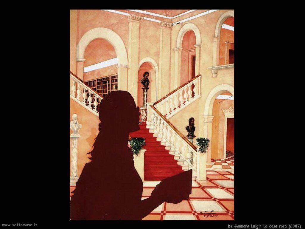 de_gennaro_luigi La casa rosa (2007)