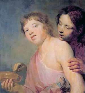 Dipinto di Pieter de Grebber