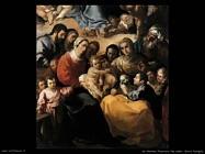 de herrera francisco the elder  Sacra famiglia
