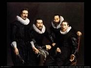 de keyser thomas  Sindaci della corporazione degli orafi di Amsterdam