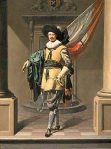 Dipinto di Thomas De Keyser