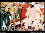 de_kooning_willem Due figure con paesaggio (1967)