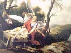 Pittura di Laurent de La Hire