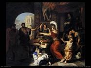 de lairesse gerard   Achille tra le figlie di Licomede