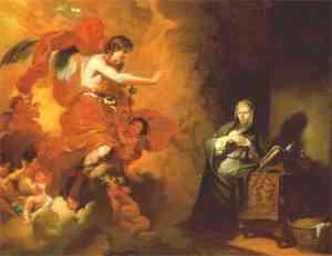 Dipinto di De Lairesse Gerard