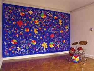Installazione di De Maria Nicola