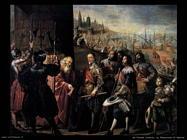 de pereda antonio  La liberazione di Genova