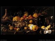de pereda antonio Natura morta con frutta