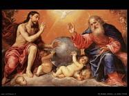 de pereda antonio La Santa Trinità