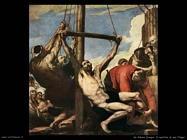 de ribera jusepe Martirio di san Filippo