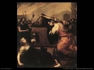 de ribera jusepe  Il duello di Isabella de Carazzi