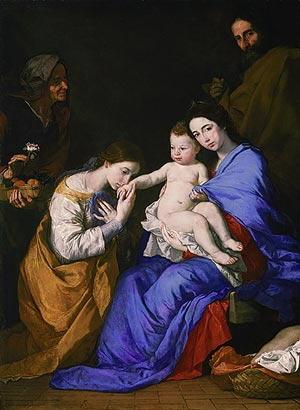 Dipinto di De Ribera Jusepe detto Spagnoletto