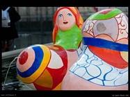 De Saint Phalle Niki