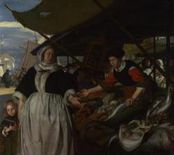 Pittura di Emanuel de Witte