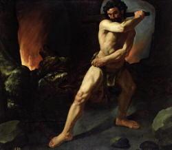 Pittura di De Zurbaran Francisco