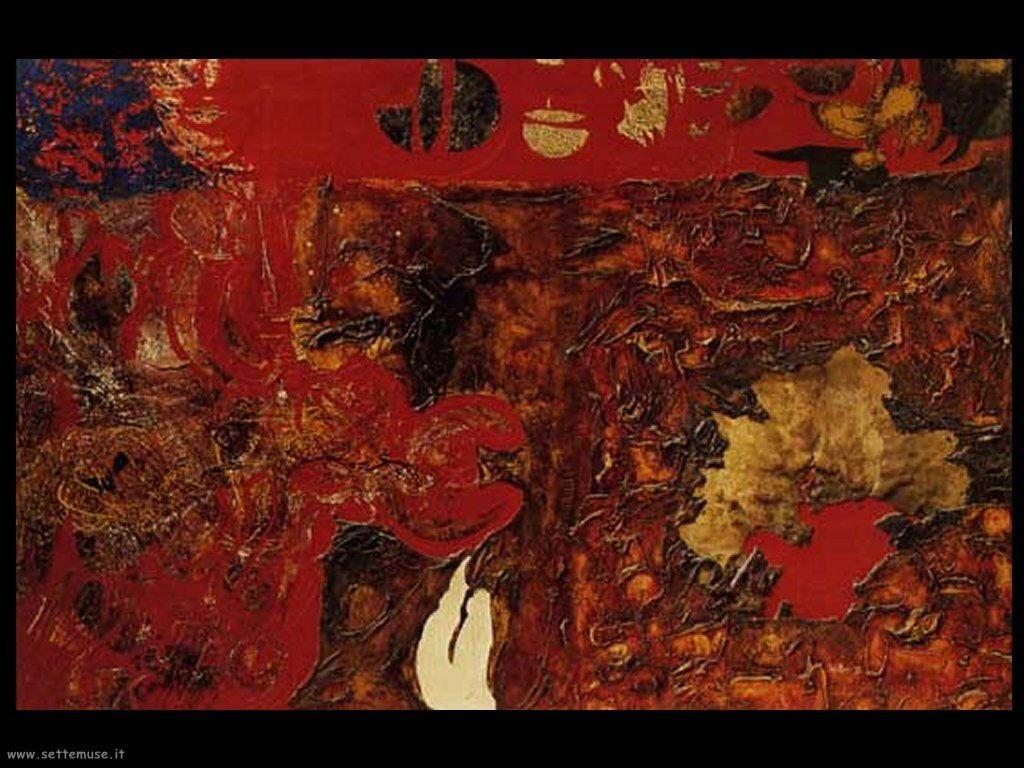 del_pezzo L'incendio (1958)