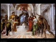 del piombo sebastiano Il giudizio di Salomone