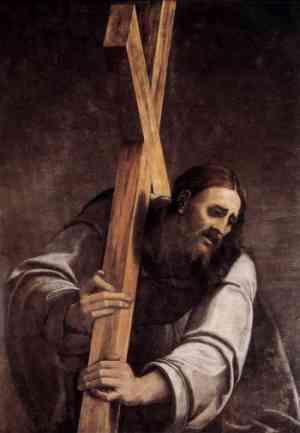 Dipinto di Sebastiano del Piombo
