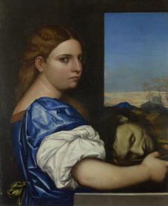 Opera di Sebastiano del Piombo