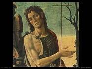 del sellaio jacopo San Giovanni battista