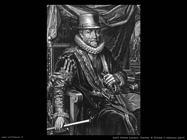 delff willem jacobsz Ritratto di William the silent (dett)