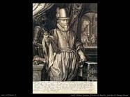 delff willem jacobsz Ritratto di Maurits principe di Orange Nassau