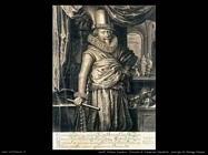 delff willem jacobsz Ritratto di Frederick Hendrick principe di Orange Nassau