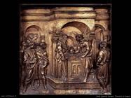 della quercia jacopo Zaccaria al tempio