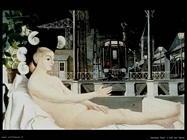 Delvaux Paul L'età del ferro (1951)
