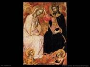 di bartolo andrea Incoronazione della Vergine