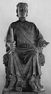 Statua di Arnolfo di Cambio