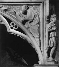 Arco di Arnolfo di Cambio