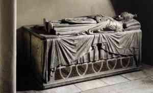 Tomba di Arnolfo di Cambio