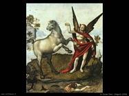 di cosimo piero Allegoria (1500)