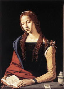 Opera di Piero di Cosimo