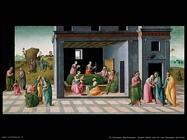 di giovanni bartolomeo  Scene dalla vita di san Giovanni battista