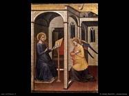 di nardo mariotto Annunciazione