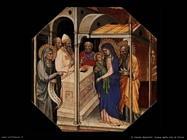 di nardo mariotto  Scene dalla vita di Cristo