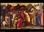 mariotto di nardo San Nicola salva tre innocenti