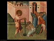 di paolo giovanni Sant'Alsano di Siena