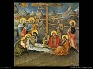 giovanni di paolo Il lamento (1445)