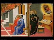 di pietro sano Scene dalla vita di san Girolamo
