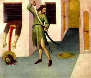 Dipinto di Di Pietro Sano