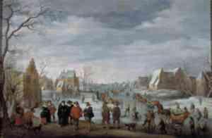 Pittura di Joost Cornelisz Droochsloot