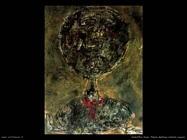 dubuffet_jean Pierre Matisse ritratto scuro