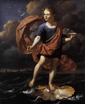 Dipinto di Dujardin Karel