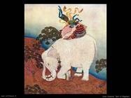 Dulac Edmund Perla d'elefante