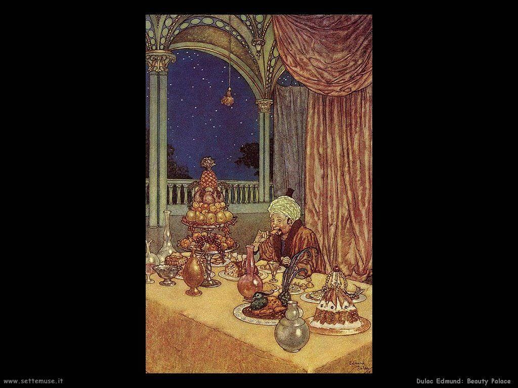 Dulac Edmund Beauty Palace